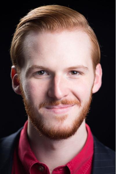 Andrew Boisvert Headshot