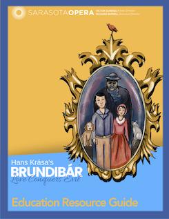 BRUNDIBAR Guide Cover