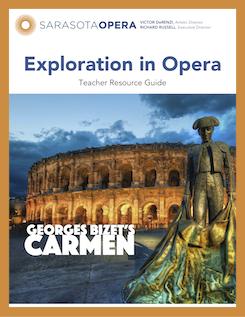 CARMEN Guide Cover
