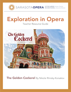 COCKEREL Guide Cover