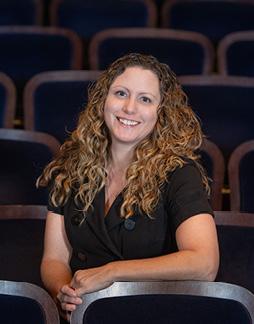 Kirsten K. Barat