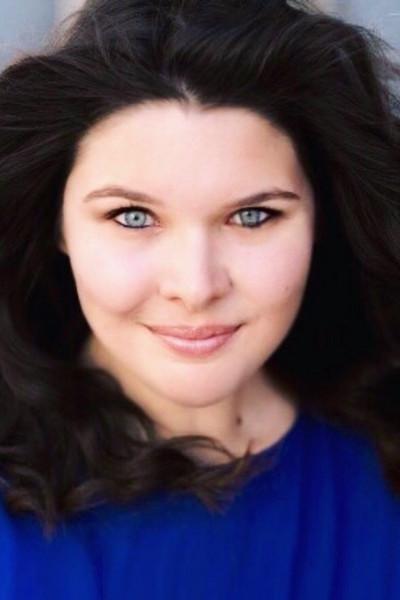 Madison Montambault Headshot