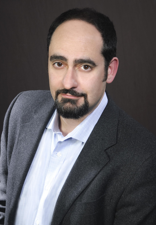 Marco Nisticò Headshot