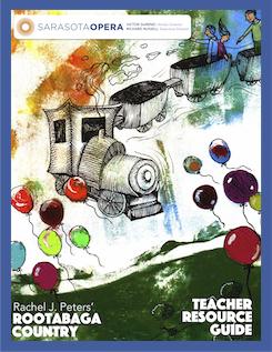 ROOTABAGA Guide Cover