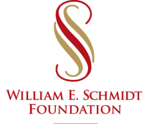 William E. Schmidt Foundation LOGO.jpg